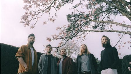 Tourists release new single and album 'Another State'