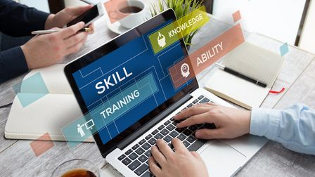 South Devon College provides training for managers at all levels