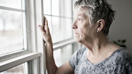 Loneliness is associated with health problems