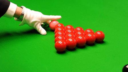 Amateur snooker in need of support