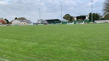 A trip to Torrington for Sidmouth Town