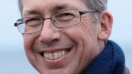 Lee Bray – Secretary for Christians Together in Torquay
