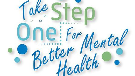 Take One Step for Better Mental Health