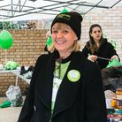 Mitzvah Day founder Laura Marks.