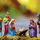 Churches in Long Ashton have created a digital nativity trail for villagers.