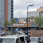 McDonald's in City Road, Hackney
