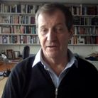 Alastair Campbell on Politics Live