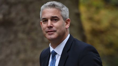"Brexit Secretary Stephen Barclay, who has admitted it will be a ""challenge"" to get Theresa May's dea"