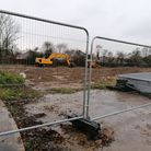 A planning application for new homes at Roman Gate in Godmanchester is likely to be approved on December 14 by HDC.