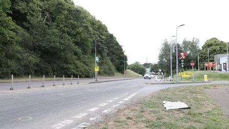 Stevenage Borough Council's car cruise ban has been extended for another two years. Picture: Archant
