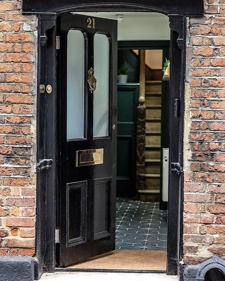 St Albans Rooms is now open on Victoria Street in the heart of the city centre. Picture: St Albans Rooms