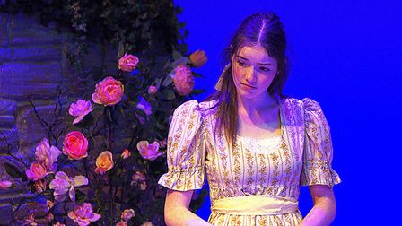The Secret Garden at the Abbey Theatre in St Albans. Picture: Abbey Theatre