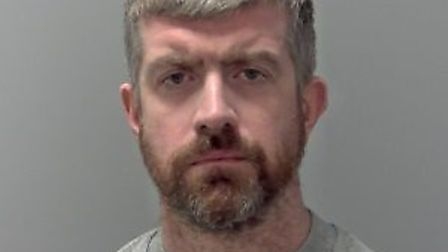 Have you seen missing man John Dick? Pic: Suffolk Police