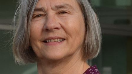 Cllr Hazel Smith, lead cabinet member for housing in South Cambridgeshire. Picture: CONTRIBUTED
