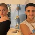 Flora Squires and Felipe Pacheco star in Peter Pan at The Alban Arena in St Albans. Picture: Maltings Theatre