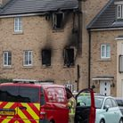 Serious house fire being investigated in Village,
