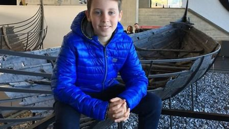 Luke Hobson, aged 14, sadly died in March last year after being hit on the head with a hockey stick at Blueharts Hockey Club ...
