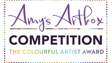 Amy's Artbox competition