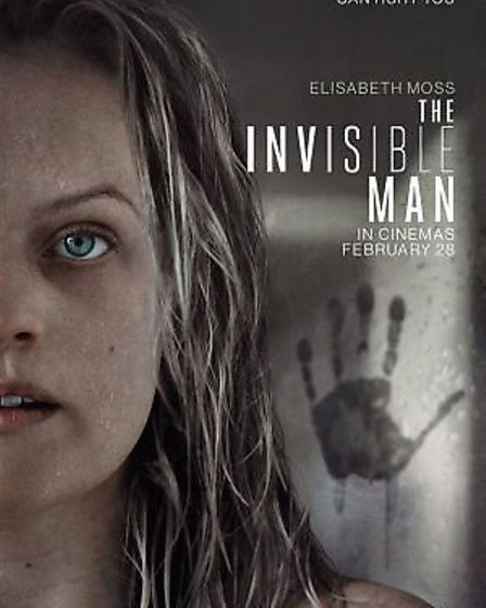 The Invisible Man tops our list.