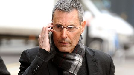 Spoon-bending psychic Uri Geller has put his name forward for a role in Boris Johnson's administrati