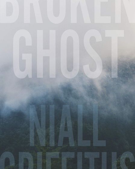 Broken Ghost by Niall Griffithns. Picture: Penguin Publishing