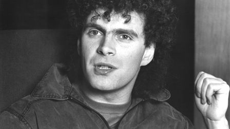 Conductor Simon Rattle. Photo: Calle Hesslefors/ullstein bild via Getty Images