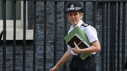Metropolitan Police Commissioner Dame Cressida Dick has admitted the Met needs to do more to win the