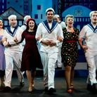 The ELODS production of musical On The Town. Picture: Eye Definition Photography