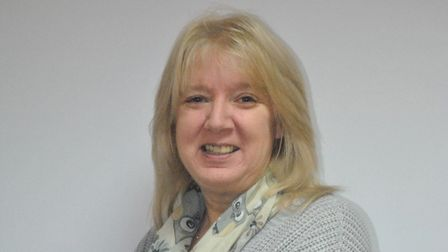 Cllr Jean Heywood, portfolio holder for transport at Hertsmere Borough Council. Picture: Hertsmere B