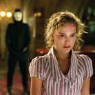 Natalie Portman in V For Vendetta. Picture: Warner Bros. Home Entertainment