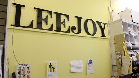 The Lee Joy shop is closing but will be taken over by a Hatfield company. Picture: Charlotte McLaugh
