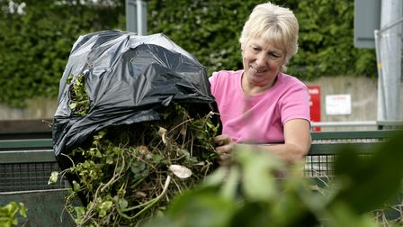 A new household waste recycling centre has been proposed for Welwyn Garden City. Picture: Hertfordsh