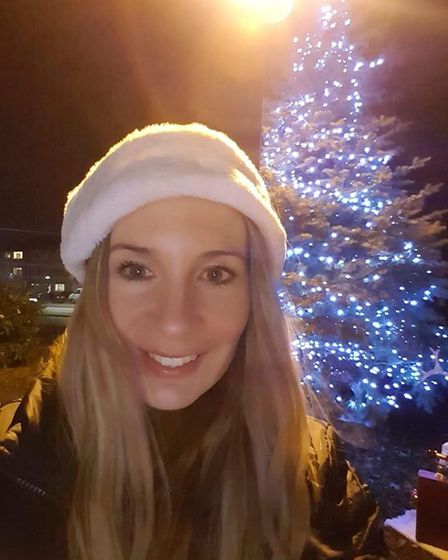 Lynette Sullivan heads up the community group Christmas in Potters Bar. Picture: supplied by Lynette