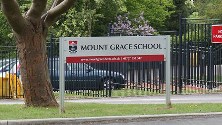 Mount Grace School.
