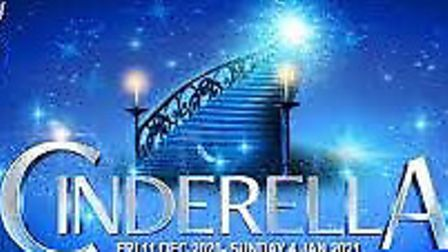 Cinderella has been rescheduled for next Christmas at the Princess Theatre, Torquay