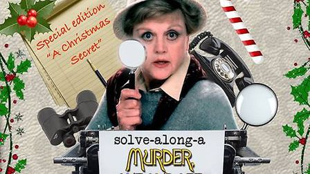 Murder She Wrote at the Palace Theatre
