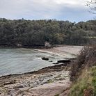 Elberry Cove. Photo: Keith Perry