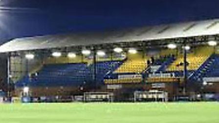 King's Lynn Town will be one of the venues in our Predicta competition