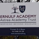 Trust that oversees St Neots academy is to becomeSchool Governor Champions