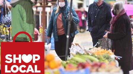 Shopping local has never been so important - Archant says we need to use our indies or lose them. P