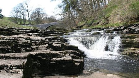 Stainforth Force by Terry Fletcher