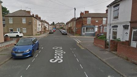 Police are seeking information after a scooter was stolen from Seago Street in Lowestoft