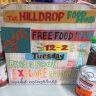 Hilldrop Community Centre food bank