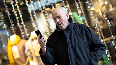 Angel Central Shopping Centre has launched a Christmas karaoke Instagram campaign.