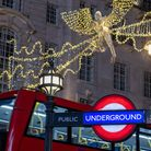 East Londoners are advised to plan ahead for journeys throughout festive period as TfL Rail has planned closures for improvement works.