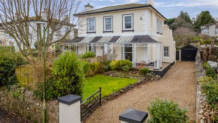 Property of the Week in Teignmouth Road