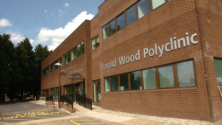 The Harold Wood Polyclinic