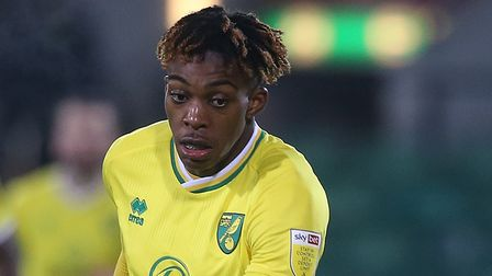 Tyrese Omotoye has signed a new longer term contract with Norwich City