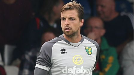 Tim Krul will not return for Norwich City's festive games in the Championship as he looks to fully recover from a thigh...