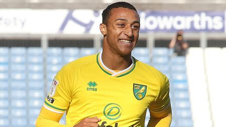 Adam Idah opened his account for the season in Norwich City's 1-0 Championship win at Huddersfield T